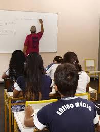 SEEDUC/RJ oferece 362 vagas + CR para professores