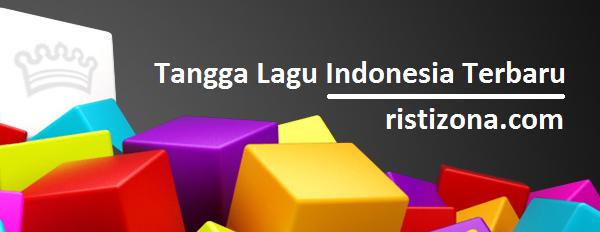 Chart Tangga Lagu Indonesia Terbaru