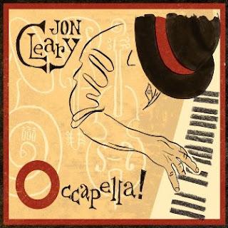 Jon Cleary - Occapella 2012