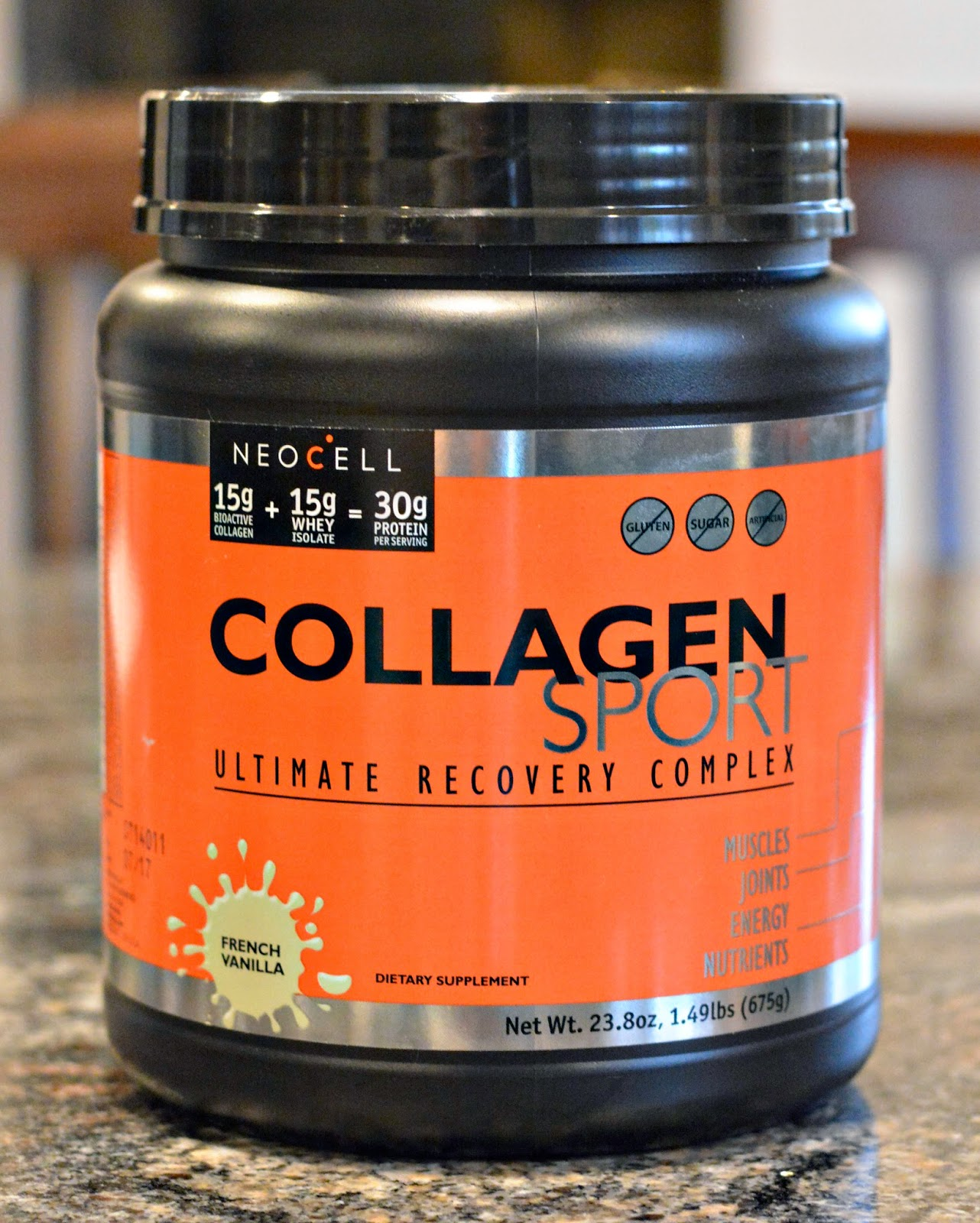 NeoCell Collagen Sport