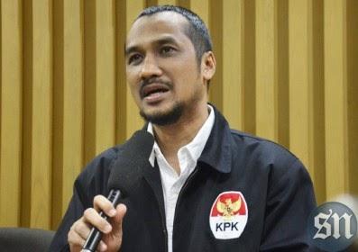 Ketua KPK Dan Calon Kapolri