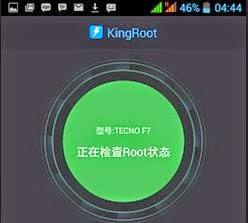 How To Root Innjoo Note Android Phone Using KingRoot App