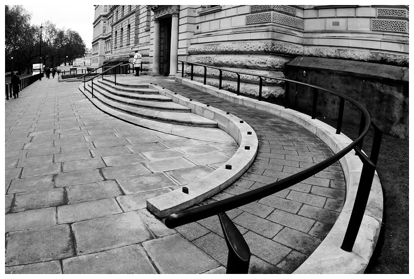Curved Line Photography