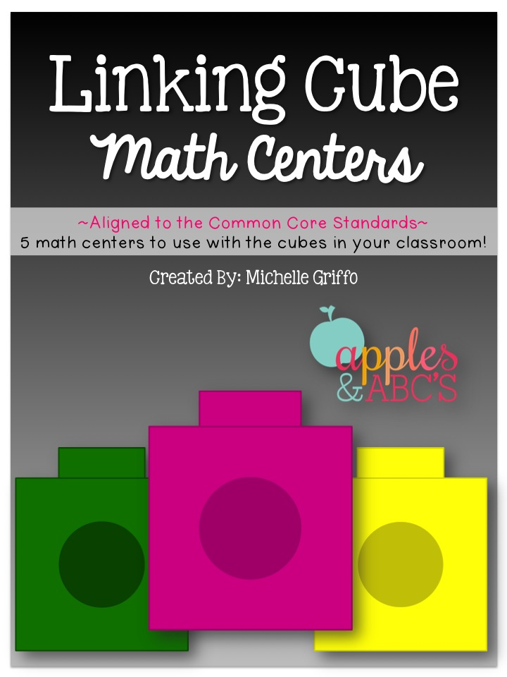 Linking Cube Math