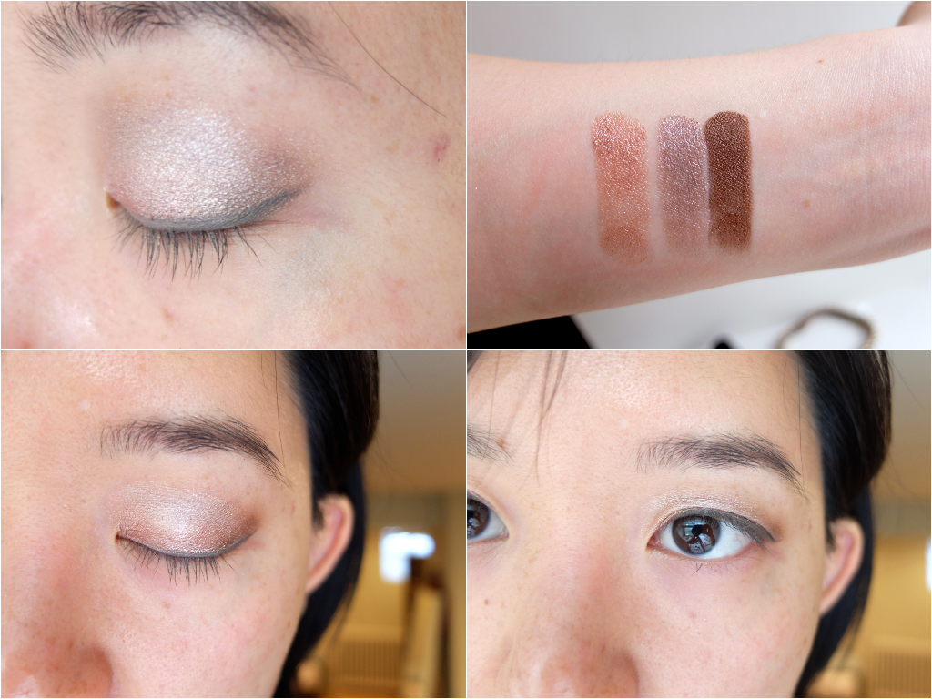 Looks with L'Oreal Infallible Eyeshadows