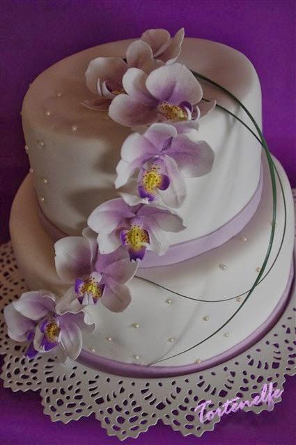 Tortenelfes Blog Backe Backe Kuchen Die Erste