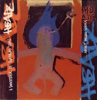 VV.AA. - Headz (Mo' Wax, 1994)