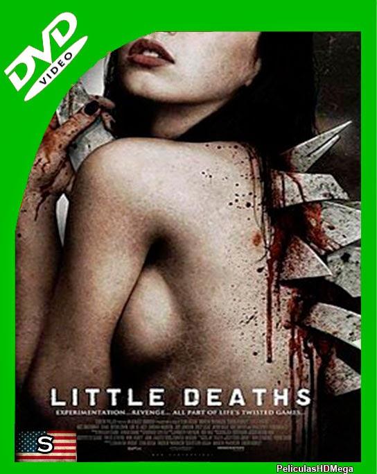 Little Deaths (2011) DVDRip Subtitulado