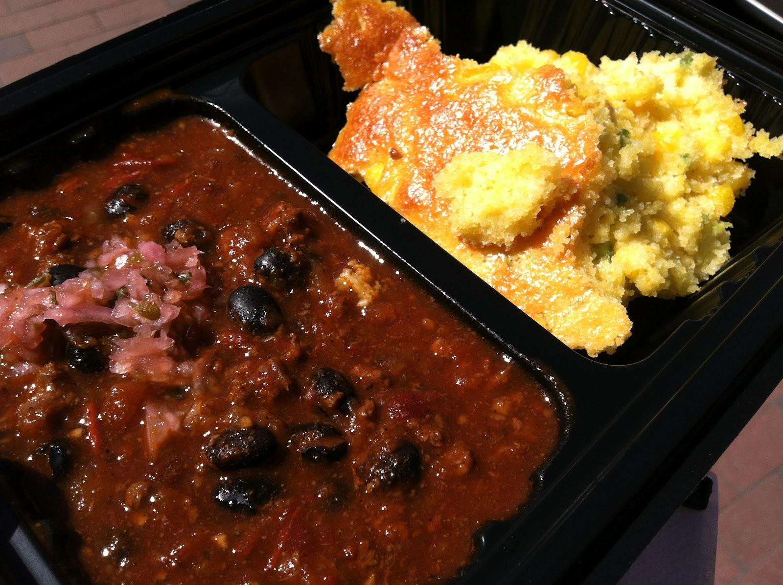 Black Bean Lamb Chili Recipe — Dishmaps