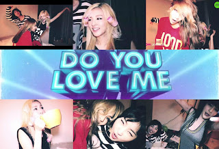 Lirik Lagu: 2NE1 - Do You Love Me