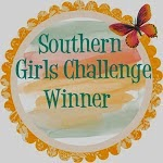 southern girls challenge winner!