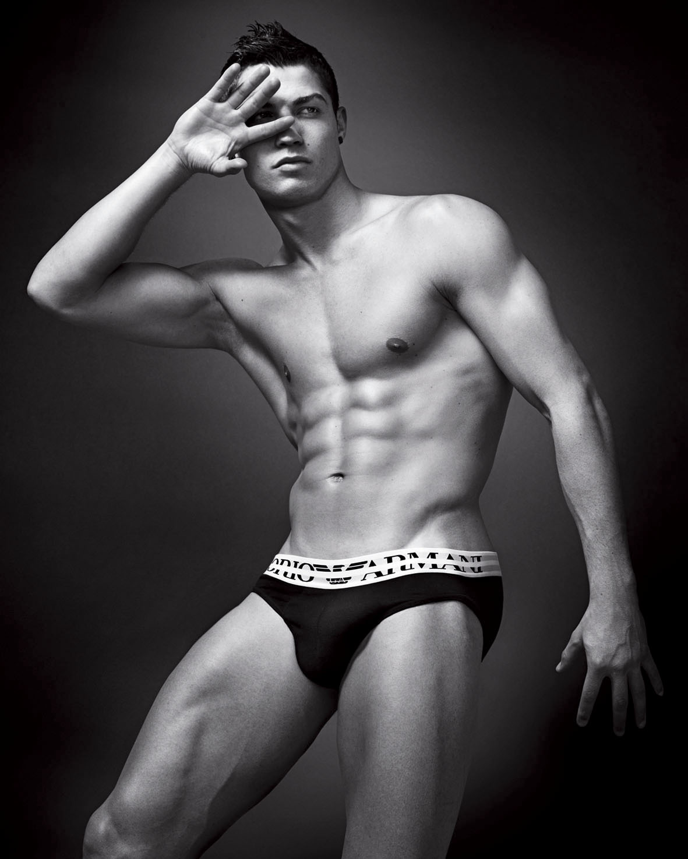 Armani men underwear