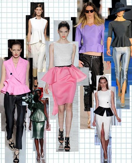 PocketsandBows: Spring/Summer 2012 Fashion Trends