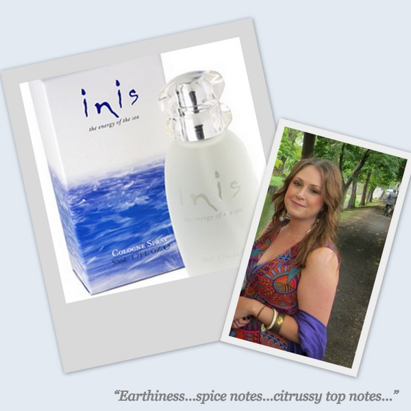Inis Cologne from Fragrances of Ireland
