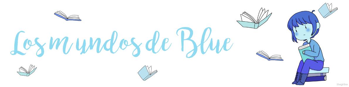 Los Mundos De Blue