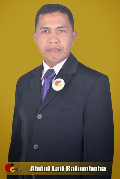 Abdul Laif Ratumboba - Gold Manager