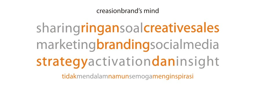 Creative Sales by Creasionbrand