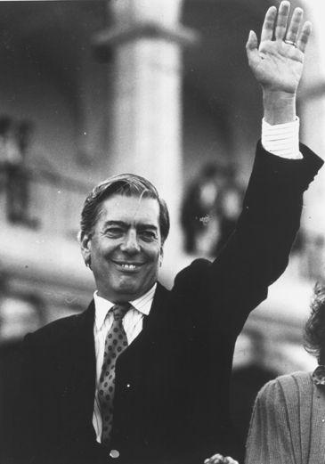 Candidato Presidencial 1990