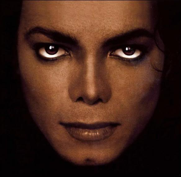 MICHAEL JACKSON MY PASSION