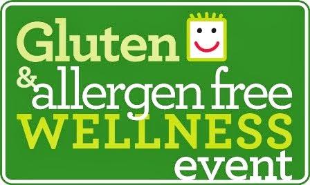 GFAF Wellness Event Bloggers