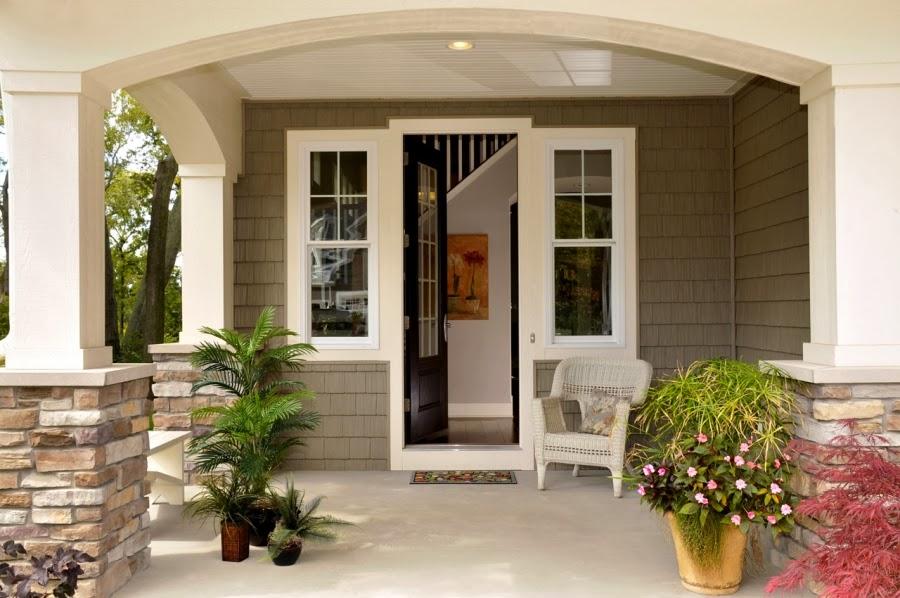 Foundation Dezin Amp Decor Cottage Exteriors Design