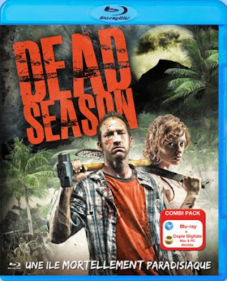 Filme Poster Dead Season BRRip XviD & RMVB Legendado