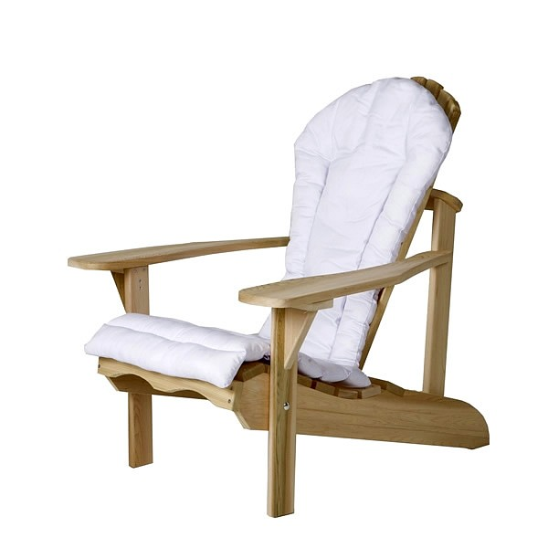 June 2011 Adirondack Chair Guide