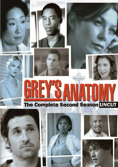 Watch Greys Anatomy Online Season 2 Episode Raindrops Keep