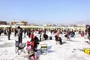 Jaraseom Singsing Winter Festival