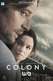 Colony Temporada 1×10 Final