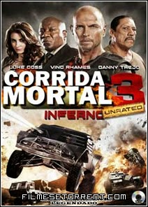 Corrida Mortal 3 Torrent Dual Audio