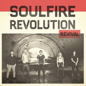 Soulfire Revolution - Revival feat by Kim Walker-Smith