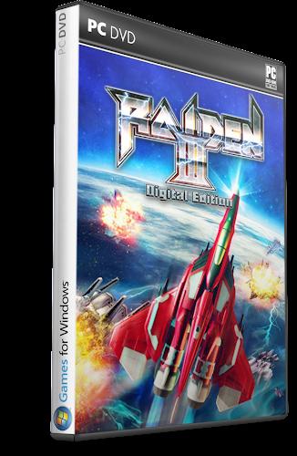 Raiden III Digital Edition PC Full