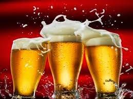 Propagandas de cervejas
