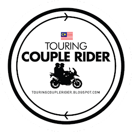 Touring Couple Rider (TCR)