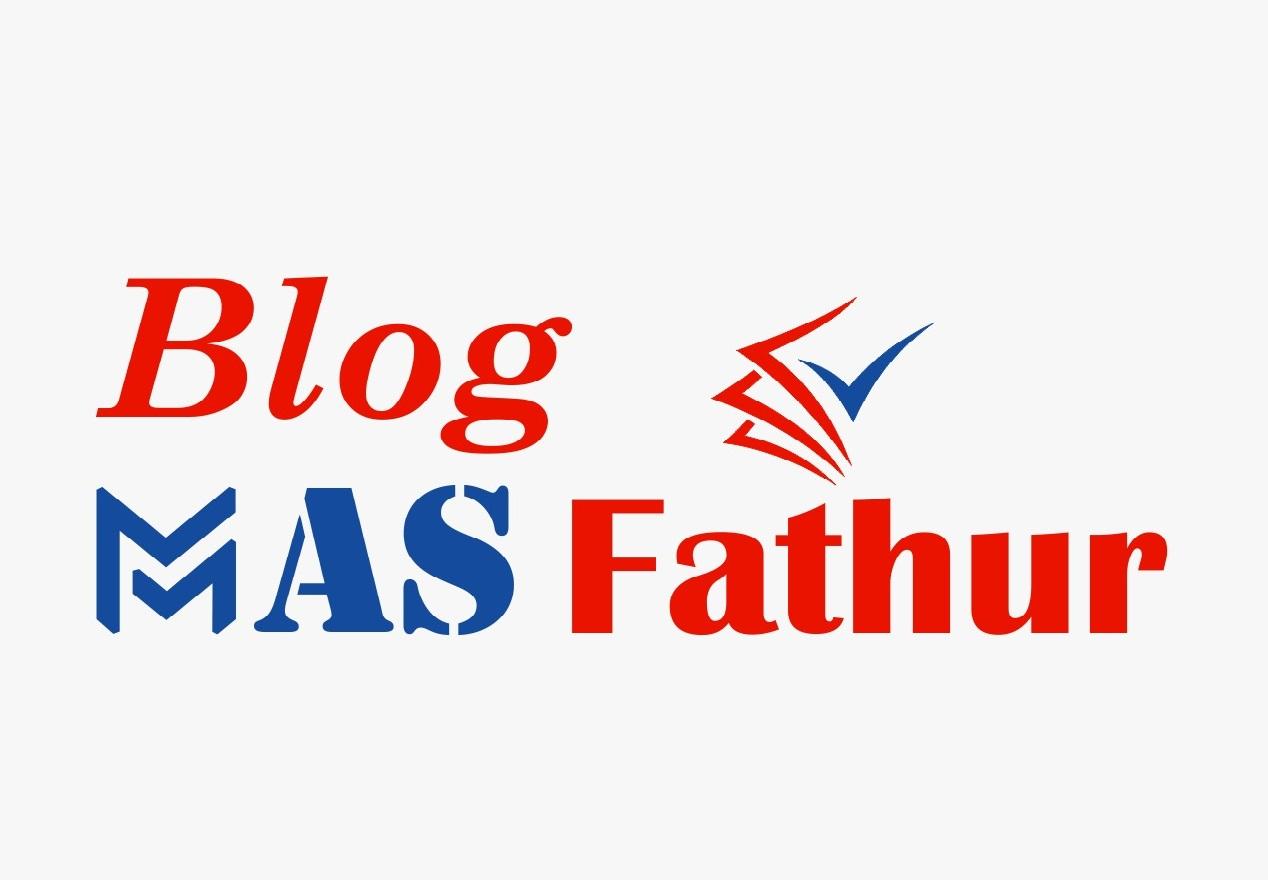 Blog Mas Fathur