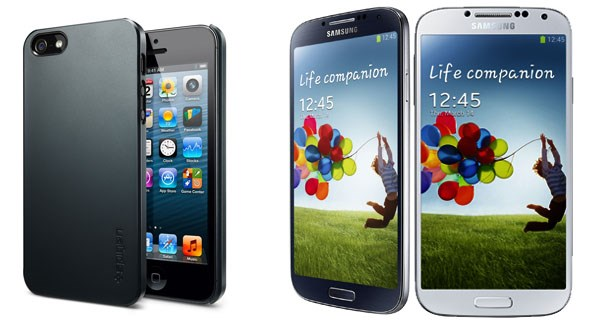 Samsung Galaxy S4 Boros Baterai (OLED Dan Resulusi Penyebabnya)