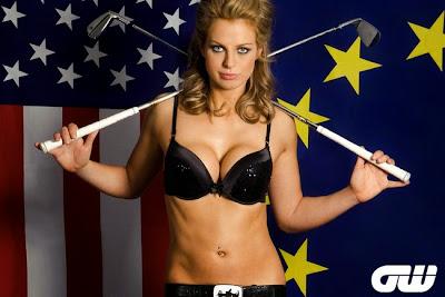 Sophie-Horn-Golfer