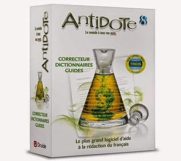 Correcteur Gratuit Antidote Download Telecharger