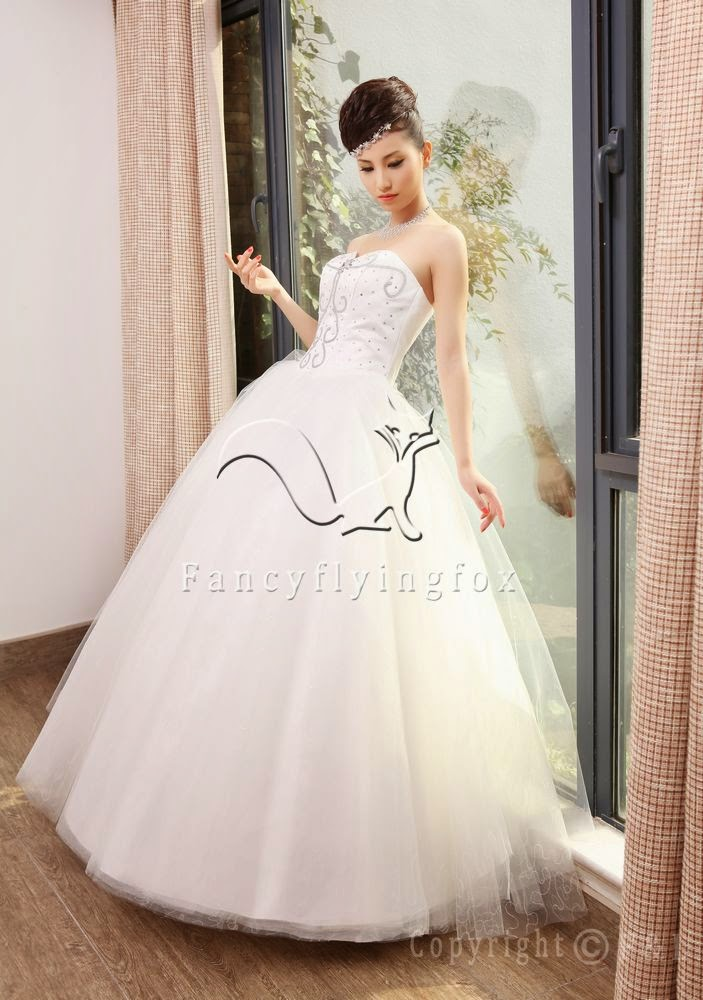 Prom Cinderella Wedding Dresses | Wedding Dress Styles