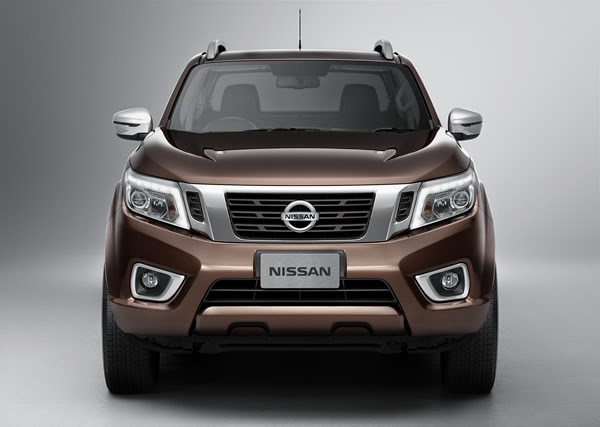The 2015 Nissan NP300 Navara: This is It | CarGuide.PH - Philippine
