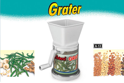 grater, stainless steel kitchenware, kitchen products online, prestige kitchen products, anjali kitchen appliances, kitchen products in india, latest kitchen appliances