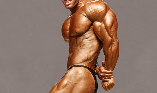 Body ki Muscles Kaise Banayen