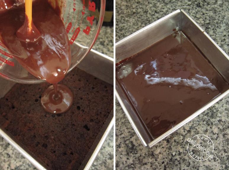Can U Refrigerate A Fondant Cake