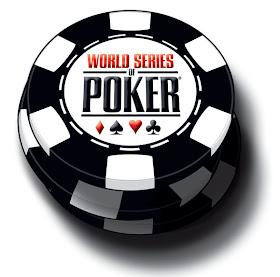 Cartas Fournier WSOP 100% Plastico - Poker