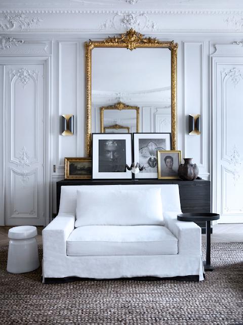Paris-Home-gallerywall