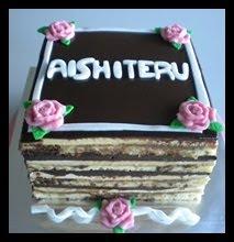 Opera Cake Class
