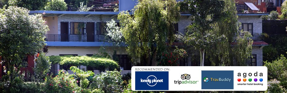 """Banana Garden Lodge - """"One of the best and brightest budget guest house in Pokhara, Nepal"""""""