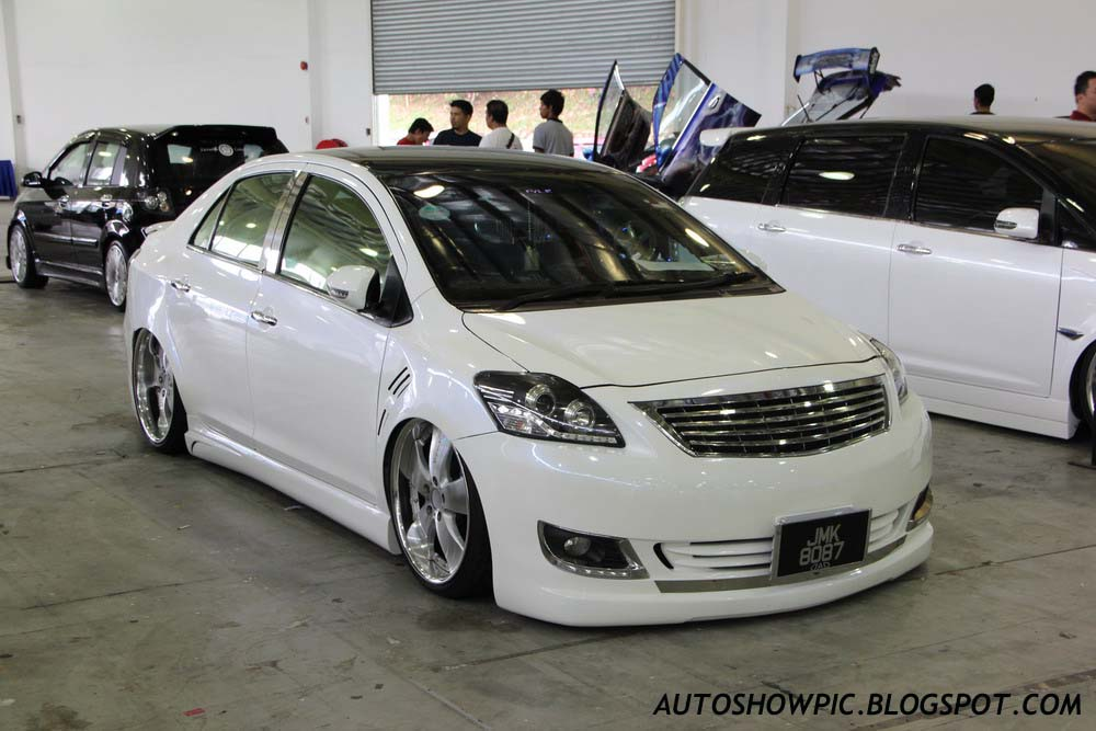 VIP Style Toyota Vios