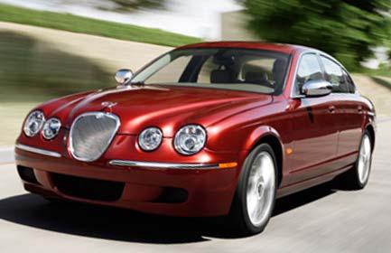 Bandanamom  I miss my Jaguar